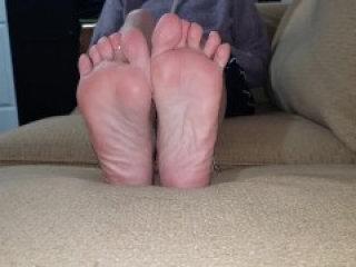 Fan appreciation video. My silky soles.